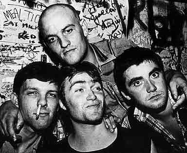 Punk / Oi! / Hardcore... Band1