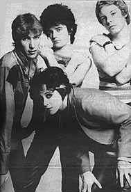 Off The Boards - Lille, 10 octobre 1978 Bandshot
