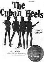 Image result for the cuban heels glasgow