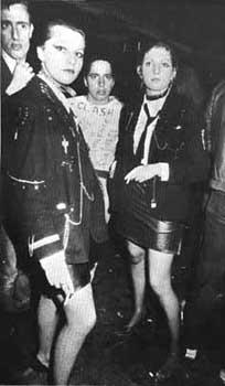Nuffin - Classic UK Punk Rock Part 3